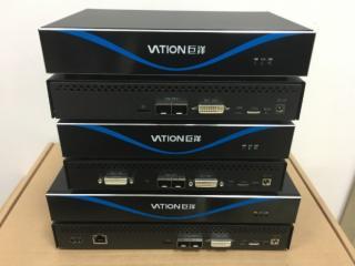 VATION V-SPIDER 光分布式图像处理器-VATION V-SPIDER 光分布式图像处理器