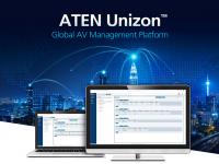 AV/IT運維管理化繁為簡ATEN宏正發布全球影音系統管理平臺