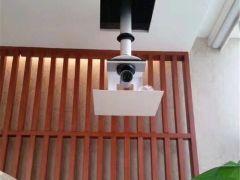 摄像机 摄像头电动智能吊架