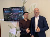 角逐大中华市场,d&b audiotechnik北京办事处成立