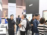 成都InfoComm China 2019 今天隆重開幕!