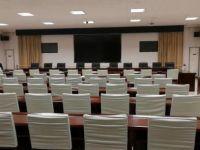 雷蒙电子会议系统应用到河北省某市委会议室