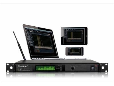 WMS-1-无线频率管理系统