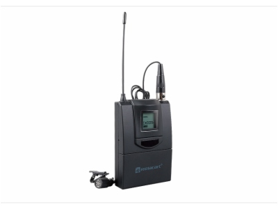 WAM-402-全自動智能無線混音器