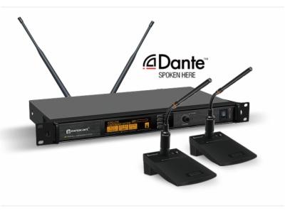WDC-903-無線會議討論系統