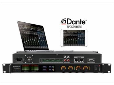 CONFER-X數字64通道自動混音器