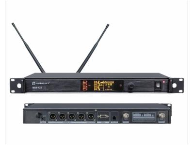 WAM-432-全自動智能無線混音系統