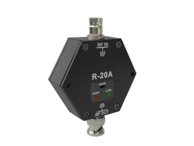 R-20A-有源信號放大器