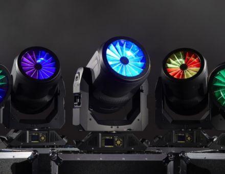 High End Systems推出新体育appbob官网TurboRay
