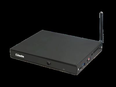 F103-基于英特爾Intel Braswell平臺處理器無風扇嵌入式電腦