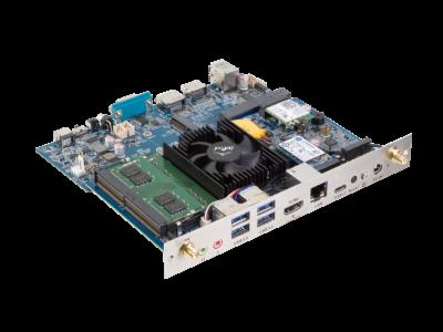 SDM-L-基于Intel Kabylake平台SDM-L可插拔模组