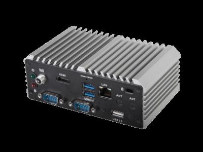 ISC-261-基于Intel Apollo Lake平台无风扇工控整机