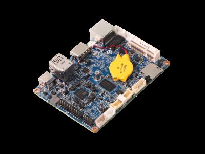 NI-Z8350UL-基于Intel Cherry Trail平台2.5英寸主板
