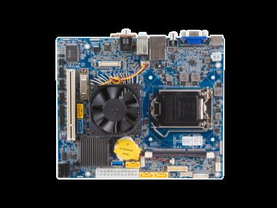 H110-GT730-基于Intel Skylake/Kabylake平台主板