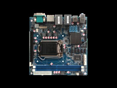 DT-H110DL-V-基于Intel Kaylake/Skylake平台Mini ITX主板
