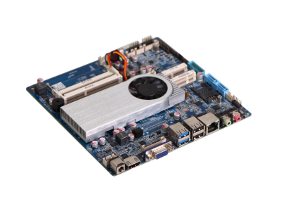 MI-6100SL-基于Intel Skylake平台处理器