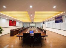 【itc录播、无纸化、数字会议、扩声案例】上海市某区公安分局