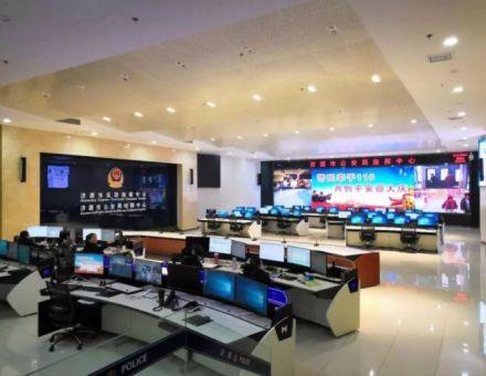 """TENDZONE东微智能MIDIS助力济源公安局建设高标准""""智慧公安""""体系"""