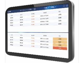 CH-MPF-ST191A-无纸化会议呼叫服务管理终端