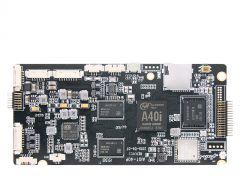 AIoT-40P 安卓主板 条形屏主板 货架屏专用主板