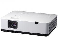Canon投影机 LV-X350