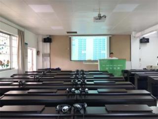 XREDSC-数字音频交换主机数字语音室服务器控制及教学软件