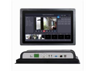 AX806-壁掛式觸控錄播一體機