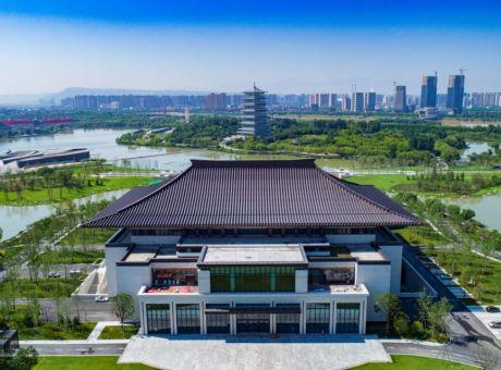 博世会议与扩声解决方案入席西安国际会展中心