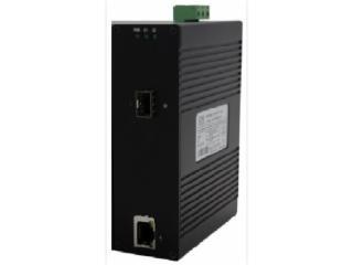 CK1211-2口千兆紧凑型非网管工业以太网交换机