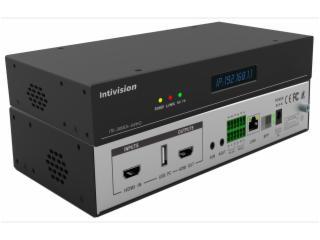 ITE-300EX-分布式處理器
