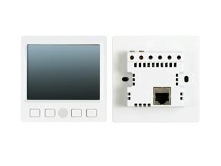 TP-6000WX-3.5寸有線嵌入式觸摸屏