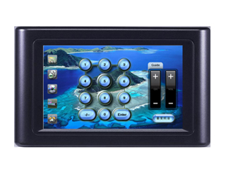 TP-W700-7寸无线触摸屏