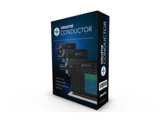 Conductor-投影機管理