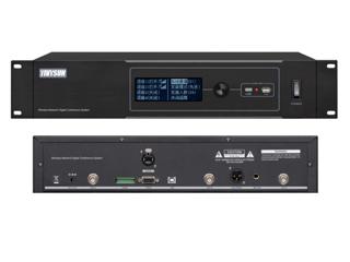 YD-6900-無線數字會議系統主機