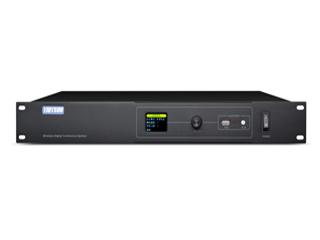 YD-6300-無線數字會議系統主機