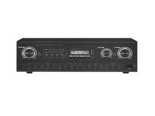 D200/D300/D400/D600-D系列合并式功放