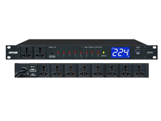 SR600-電源時序器