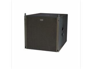 DX-118PD-線陣列音箱單10寸/12寸次低頻