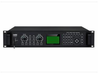 D-3601D-机架式双向IP网络点播终端