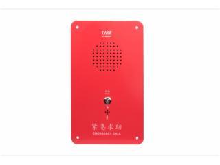 D-3609DF-室外防水求助对讲终端