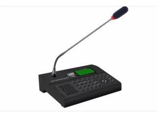 D-3602-IP网络寻呼话筒