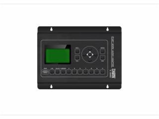 D-3606D-壁掛式雙向IP網絡點播終端