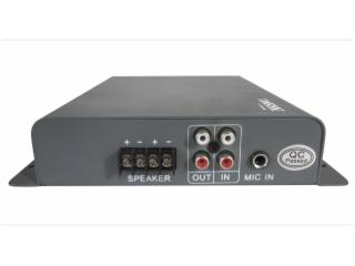 D-3806-壁挂式网络功放