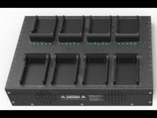 D-8000CDX-5G无线WIFI充电箱