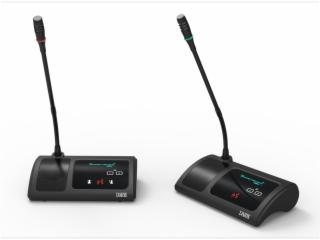 D-8000WFB-5G無線WIFI會議代表單元