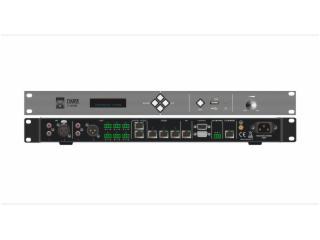 D-8000M-全数字网络阵列会议系统