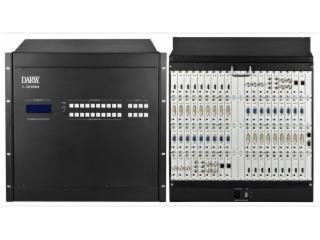 V-0808BM / V-1717BM / V-3636BM-高清視頻混合矩陣