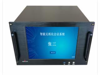 GY2000-智能無紙化會議管理服務器