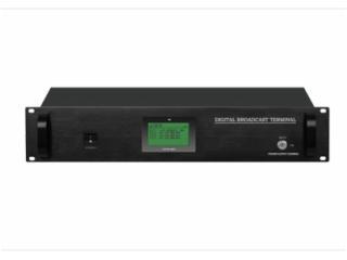 IP-2906-機架式點播IP網絡音頻終端