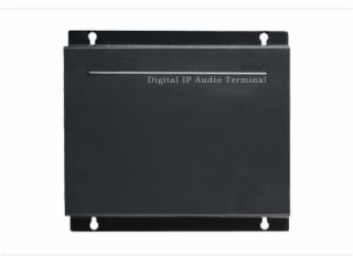 IP-2902-IP網絡音頻終端(帶定阻功放)